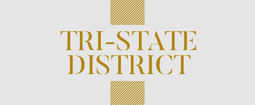 Tri-State District Links